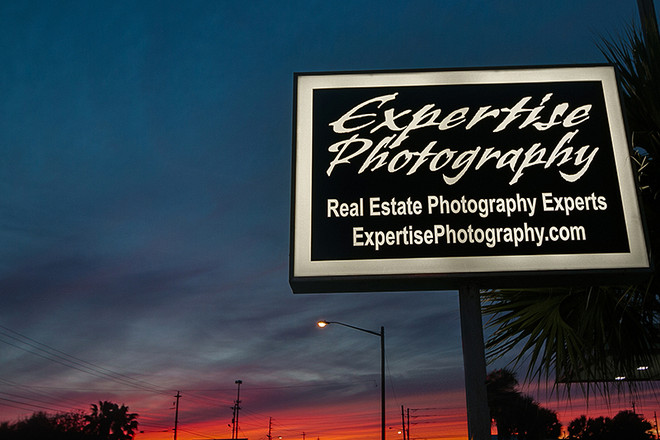 Expertise Photography | About
